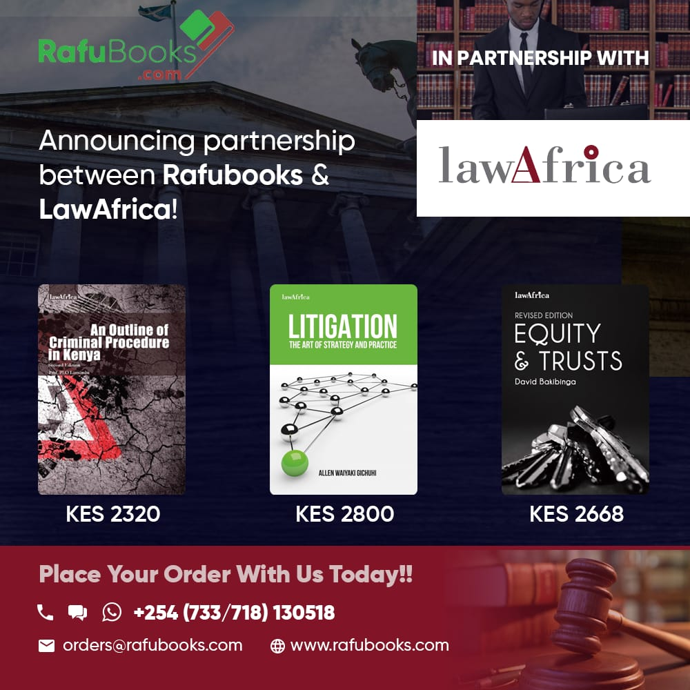 Law Africa