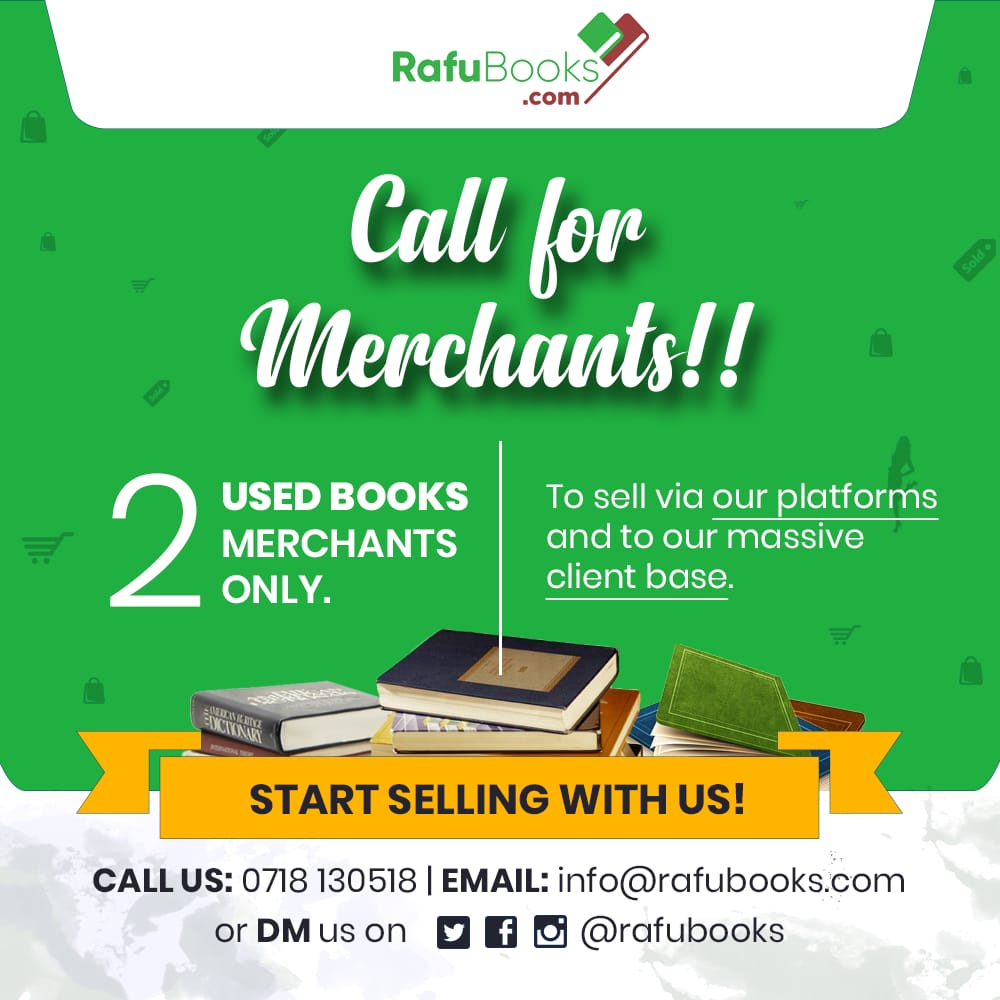 Call for Merchants